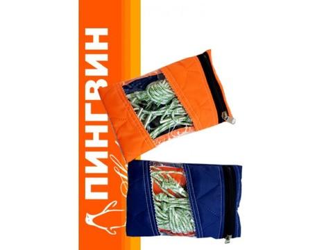 Комплект штормовых растяжек для зимних палаток ПИНГВИН (4шт)