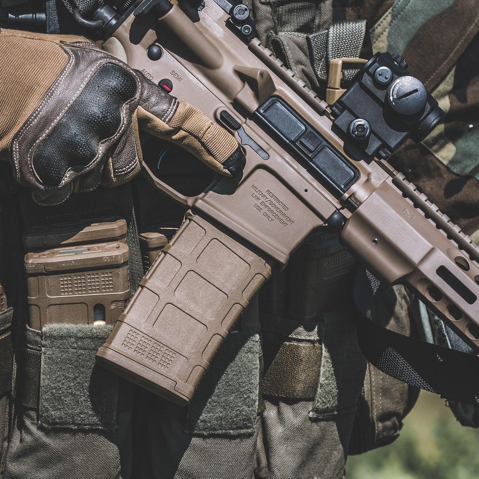Магазин PMAG® 30 AR/M4 GEN M3, 5,56x45