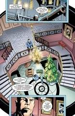 Бэтмен. Санта-Кляус Едет в Город!