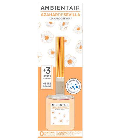 Диффузор ароматический Цветки апельсина из Севильи, Ambientair