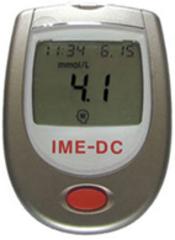 Глюкометр IME - DC