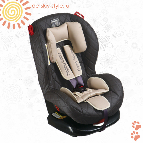 "Автокресло Happy Baby ""Taurus Deluxe"" (Хэппи Бэби)"