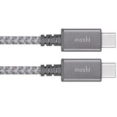 Кабель Moshi Integra USB-C to USB-C