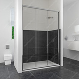 Душевая дверь RGW CL-11 90х185 04091109-11 прозрачное
