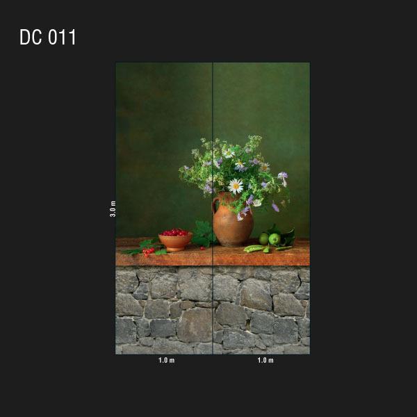 Панно Loymina Illusion DC 011, интернет магазин Волео