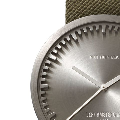 Часы Leff Amsterdam Tube Watch D42