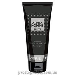 Estel Alpha Homme Rasiergel - Гель для бритья