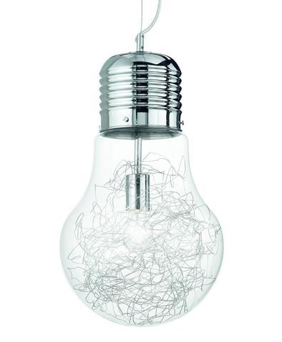 Подвесной светильник Luce Max SP1 BIg