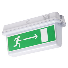 Световой указатель эвакуационных выходов PL EM 3.0 Pelastus