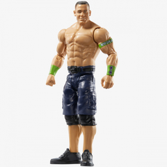 Джон Сина (John Cena) со звуковыми эффектами - рестлер Wrestling WWE, Mattel