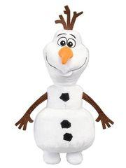 Холодное сердце мягкая игрушка Снеговик Олаф
