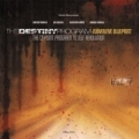 DESTINY PROGRAM   SUBVERSIVE BLUEPRINT  2007