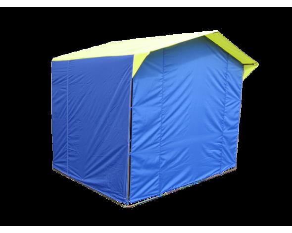 Стенка передняя к торговой палатке Митек 1,5х1,5