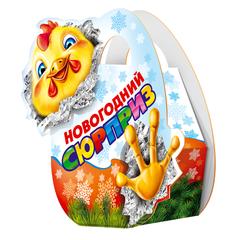 "№4-КТ8 ""Новогодний сюрприз"", 300 г."
