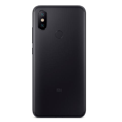 Смартфон Xiaomi Mi A2 6GB + 128GB (черный)