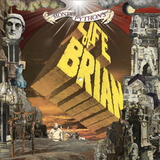 Monty Python ‎/ Life Of Brian (Picture Disc)(LP)
