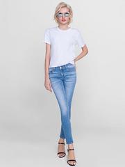 GJN010874 джинсы женские, медиум
