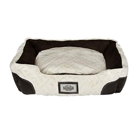 Fauna Int Regina Bed 50х40х15см лежак мягкий