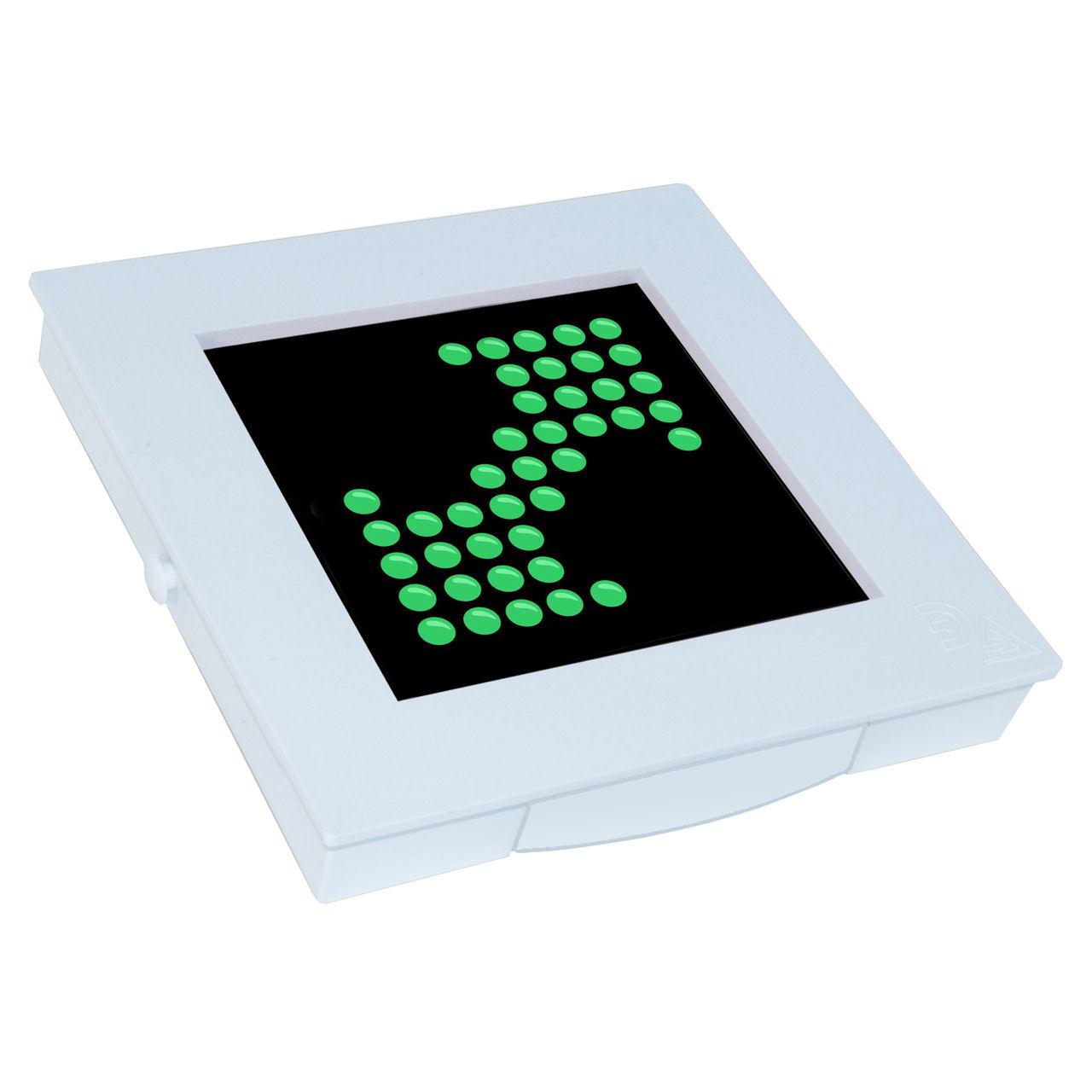 Динамическое световое информационное табло МИНИ ДИН4