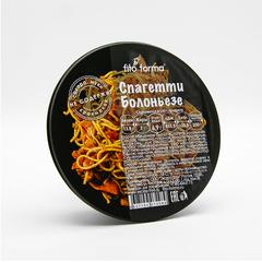 Низкоуглеводные Спагетти Болоньезе Fito Forma 200 г