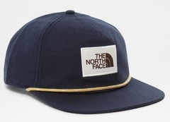 Кепка North Face B2B Corded Cap Urban Navy