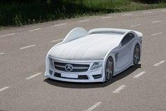 Кровать машина Mercedes