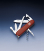 Нож Victorinox Camper, 91 мм, 13 функций, красный*