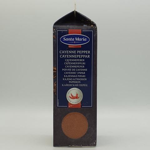 Перец кайенский молотый SANTA MARIA, 450 гр