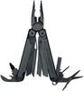Купить Мультитул-инструмент Leatherman Wave Black 831331 по доступной цене