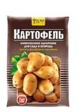 Удобрение Картофель 1кг Фаско