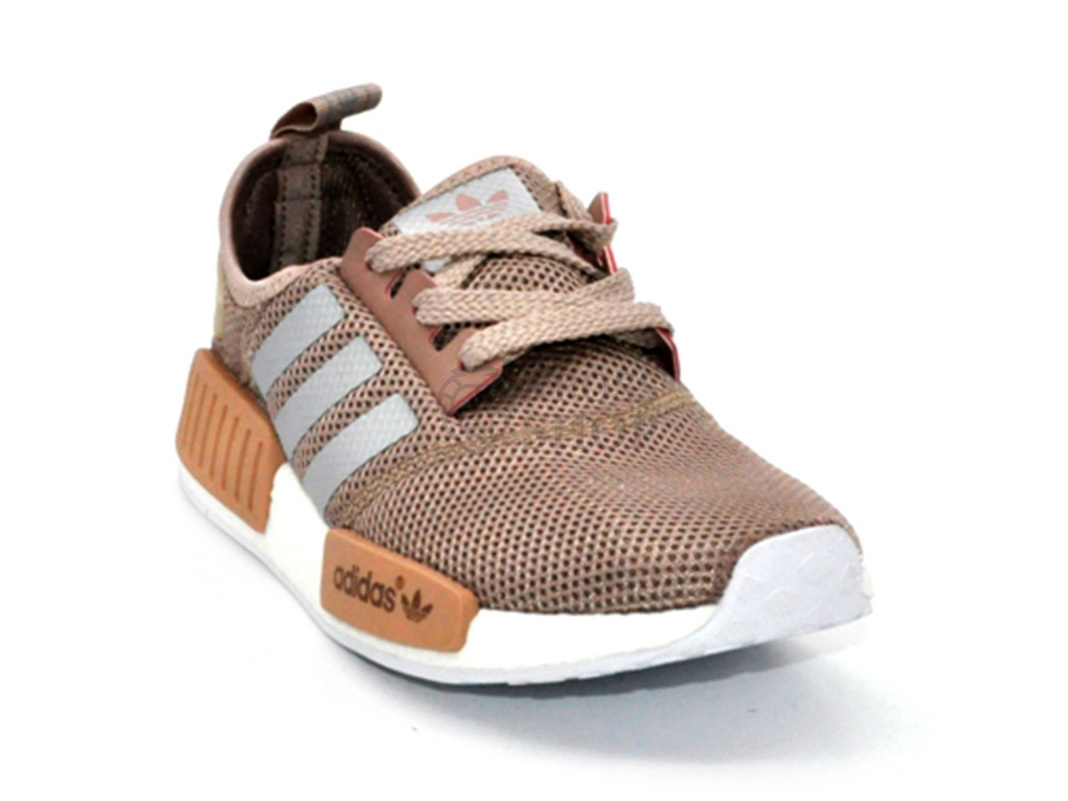 Adidas Originals Women's NMD R1 Brown