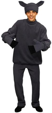 Карнавальный костюм Осла