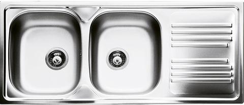 Кухонная мойка Smeg LYP116D