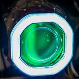 Глаз Дракона (подсветка для биксеновых линз)