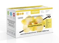 Коктейль, PRANA FOOD,  Ваниль, коробка, 14 X 15 гр