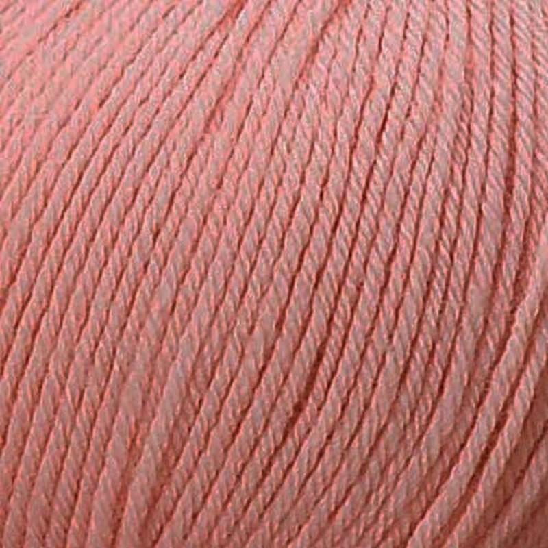 Пряжа FibraNatura Lima 42023 пыльная роза