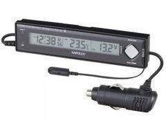 Термометр in/out с анализатором напряжения FIZZ-890