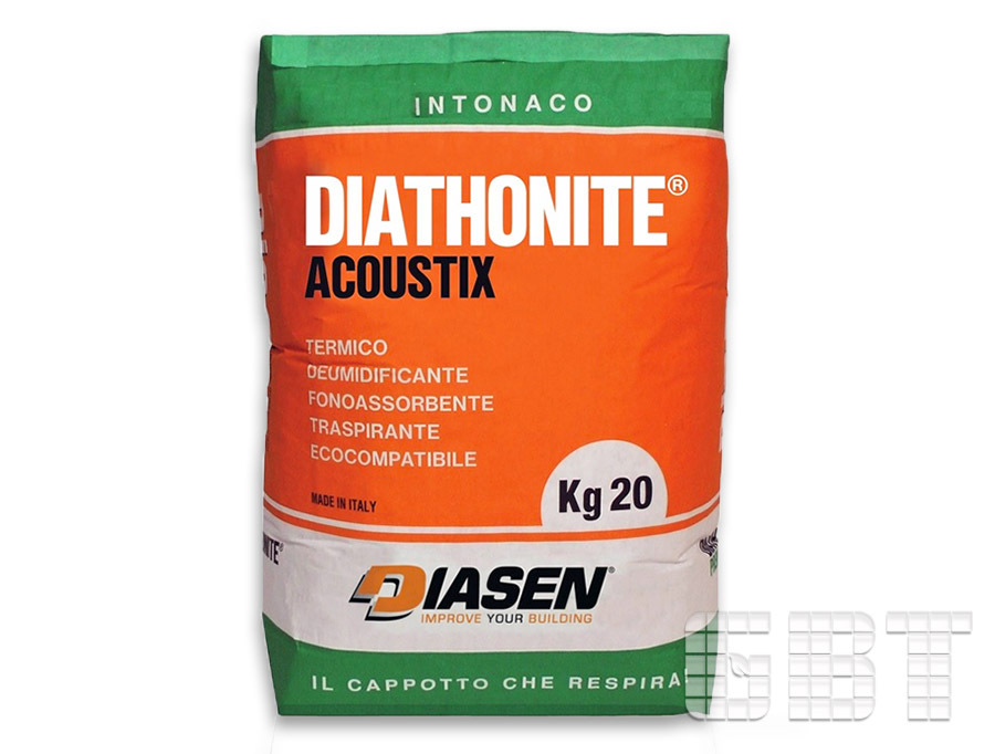 Diathonite Acoustix