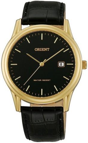 Купить Наручные часы Orient FUNA0001B0 Basic Quartz по доступной цене