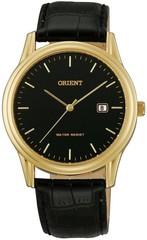 Наручные часы Orient FUNA0001B0 Basic Quartz