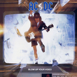 AC/DC ‎/ Blow Up Your Video (CD)