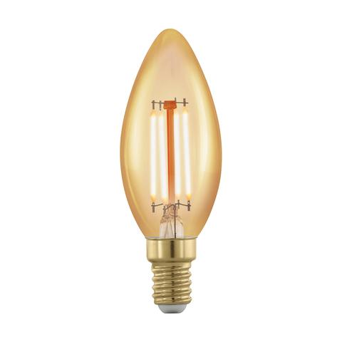 Лампочка Eglo LM LED E14 11698
