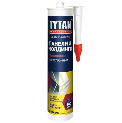 Клей монтажный Tytan Professional / Титан Панели&Молдинги