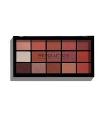 Палетка теней Makeup Revolution Re-Loaded Palette Newtrals 2
