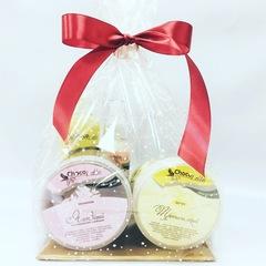 Подарочный набор в пакете Chocolatte №1