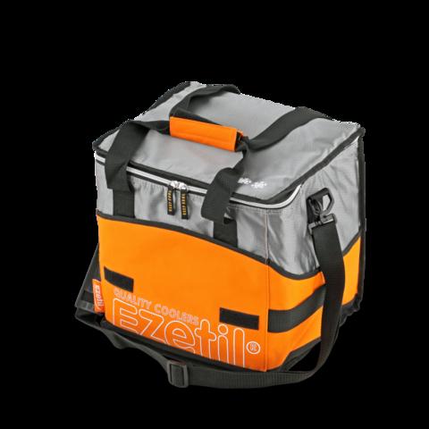 Сумка-холодильник (изотермическая) Ezetil Keep Cool Extreme 28 (оранжевый)
