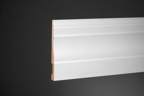 Плинтус Ultrawood из ЛДФ BASE 003, интернет магазин Волео