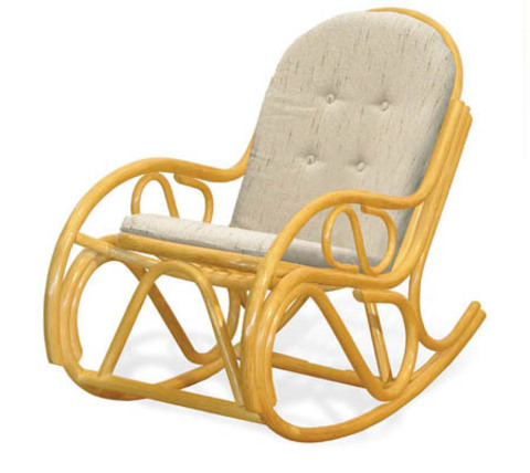 "Кресло-качалка ""Релакс"" Акция!"