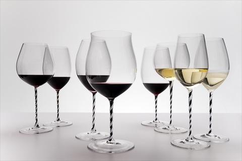 Бокал для вина Riesling/Zinfandel 395 мл, артикул 4900/15 BWT. Серия Fatto A Mano