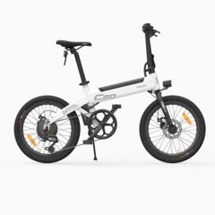 Электровелосипед Xiaomi Himo C20 White (Белый)